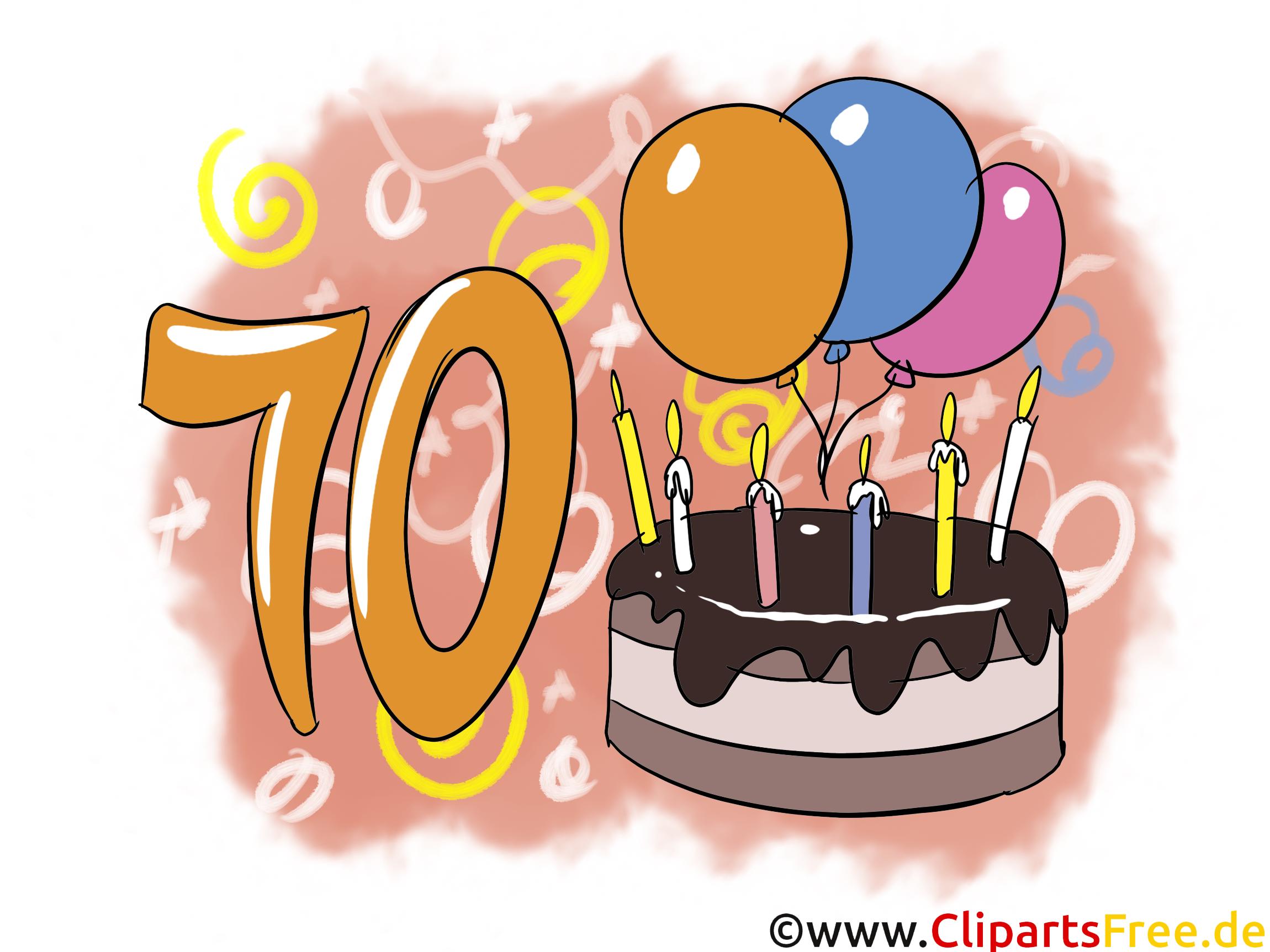 10 ans illustration gratuite anniversaire clipart anniversaire dessin picture image - Clipart anniversaire gratuit telecharger ...