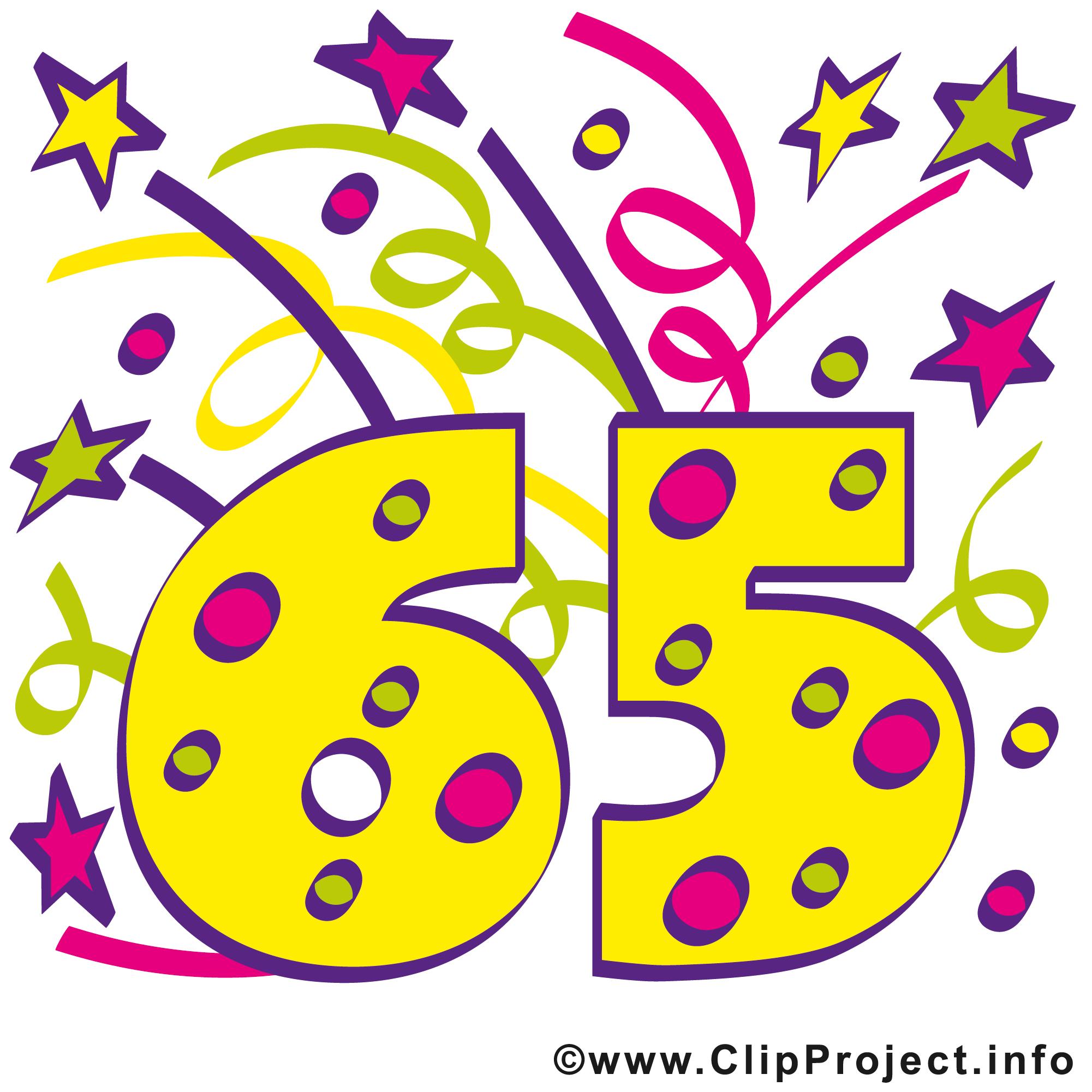 clipart gratuit anniversaire 30 ans - photo #26
