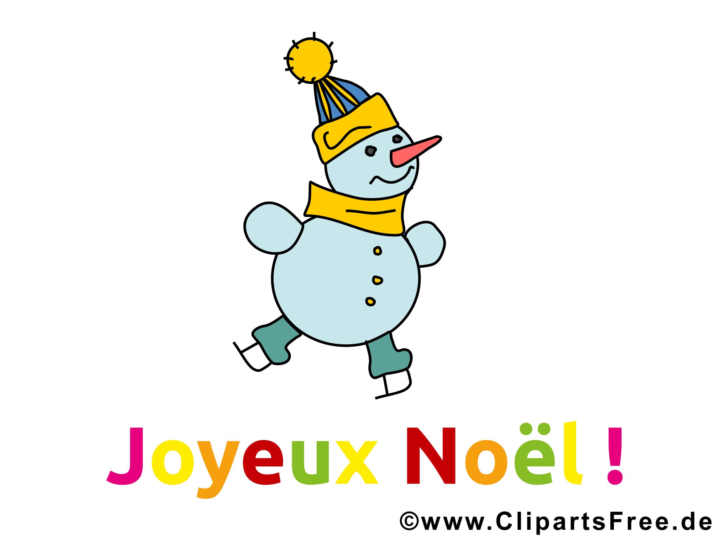 Clipart bonhomme de neige cartes de no l dessin picture - Clipart bonhomme de neige ...