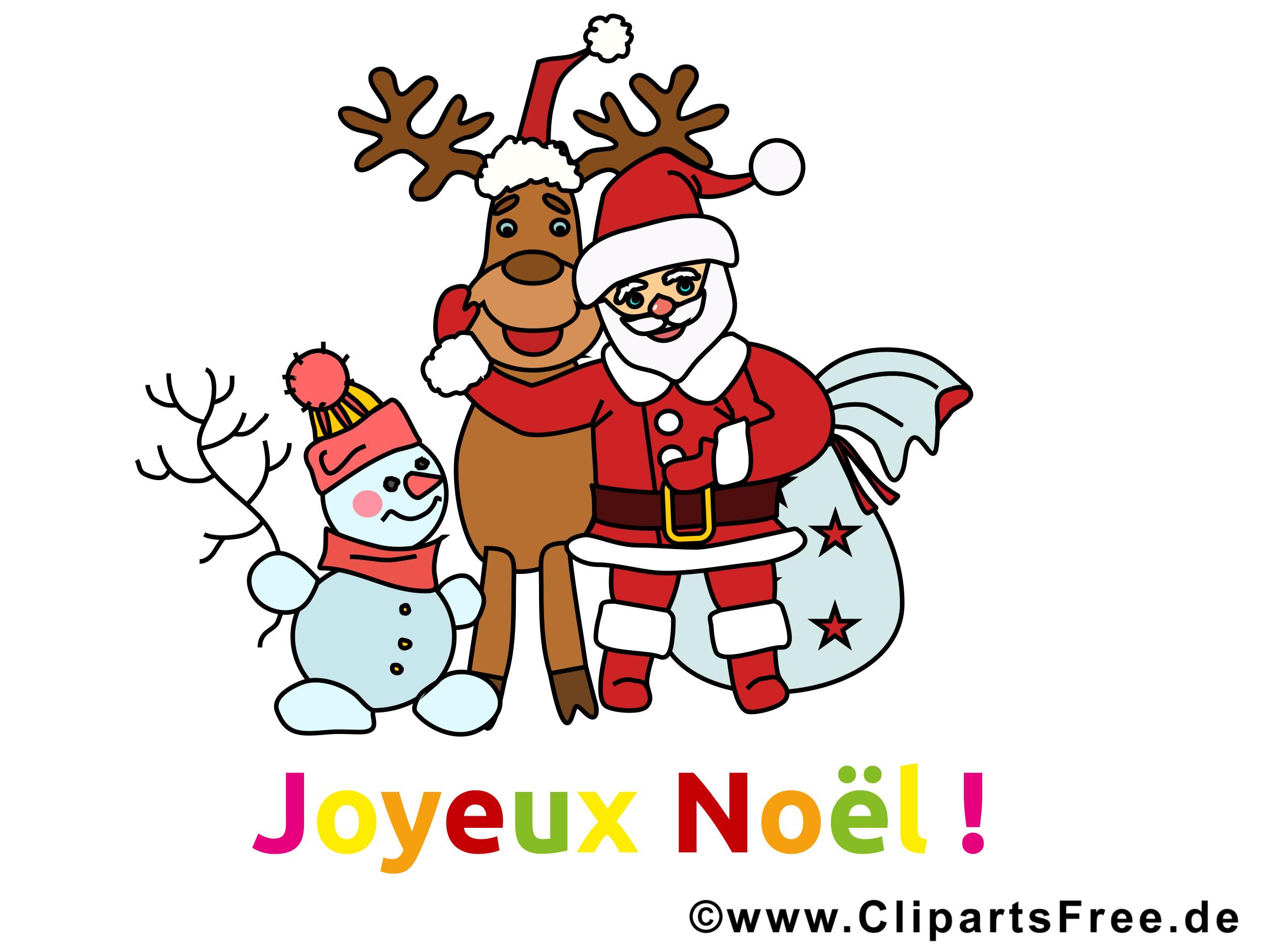 Image de noel a telecharger - Cartes de Noël dessin ...