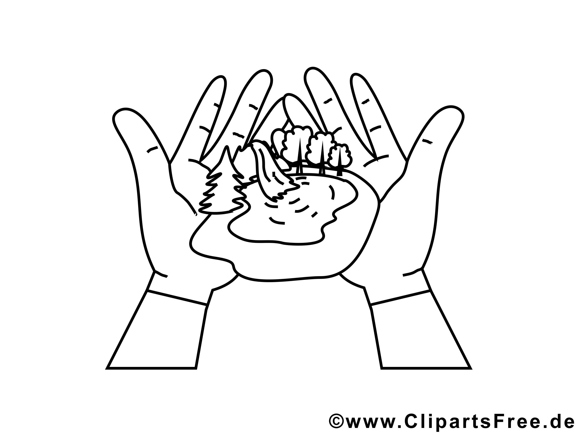 Mains dessin gratuit cole colorier l 39 cole coloriages dessin picture image graphic - Dessin de mains ...