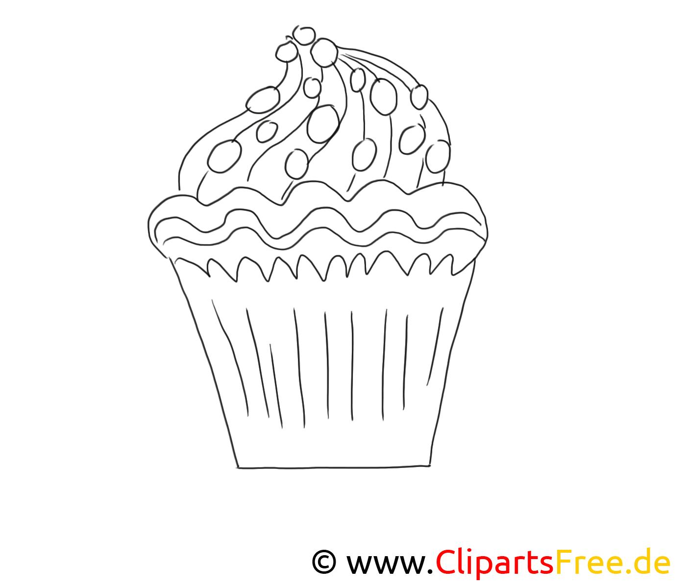 Petit g teau dessin t l charger cuisine colorier - Clipart cuisine gratuit ...