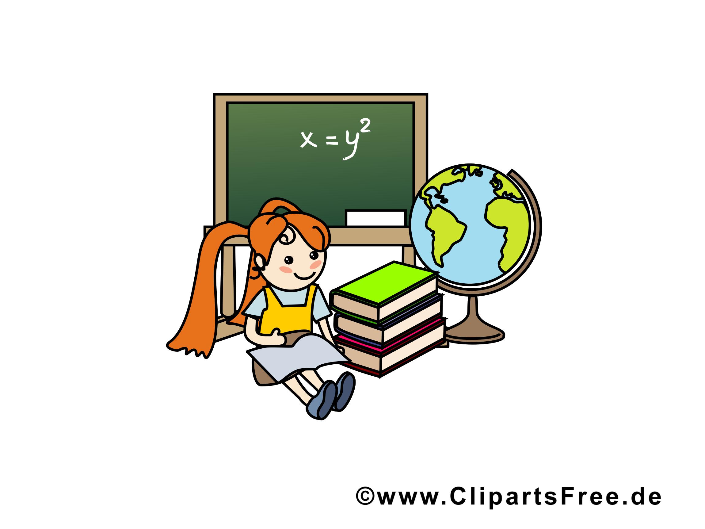 Classe image gratuite cole clipart cole dessin picture image graphic clip art - Image d ecole maternelle ...