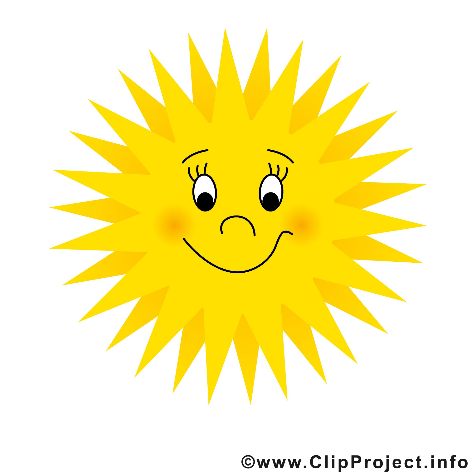 Image soleil gratuite t clipart t dessin picture - Dessin avec emoticone ...