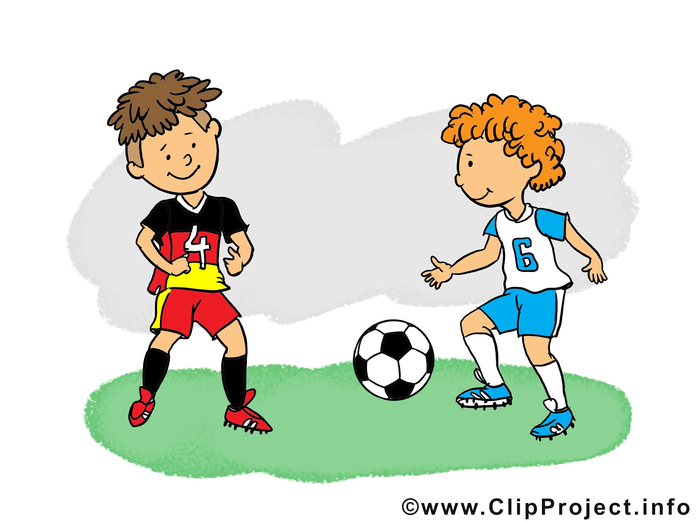 joueurs images - football dessins gratuits