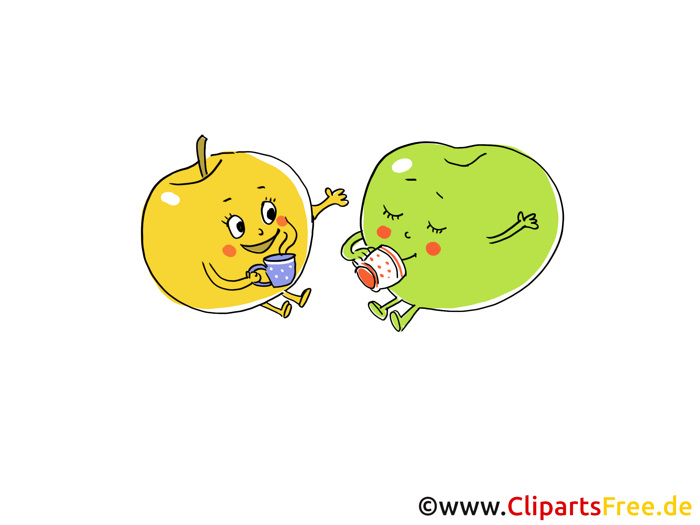 Dessin gratuit fruits image t l charger fruits et l gumes dessin picture image graphic - Dessins gratuits a telecharger ...