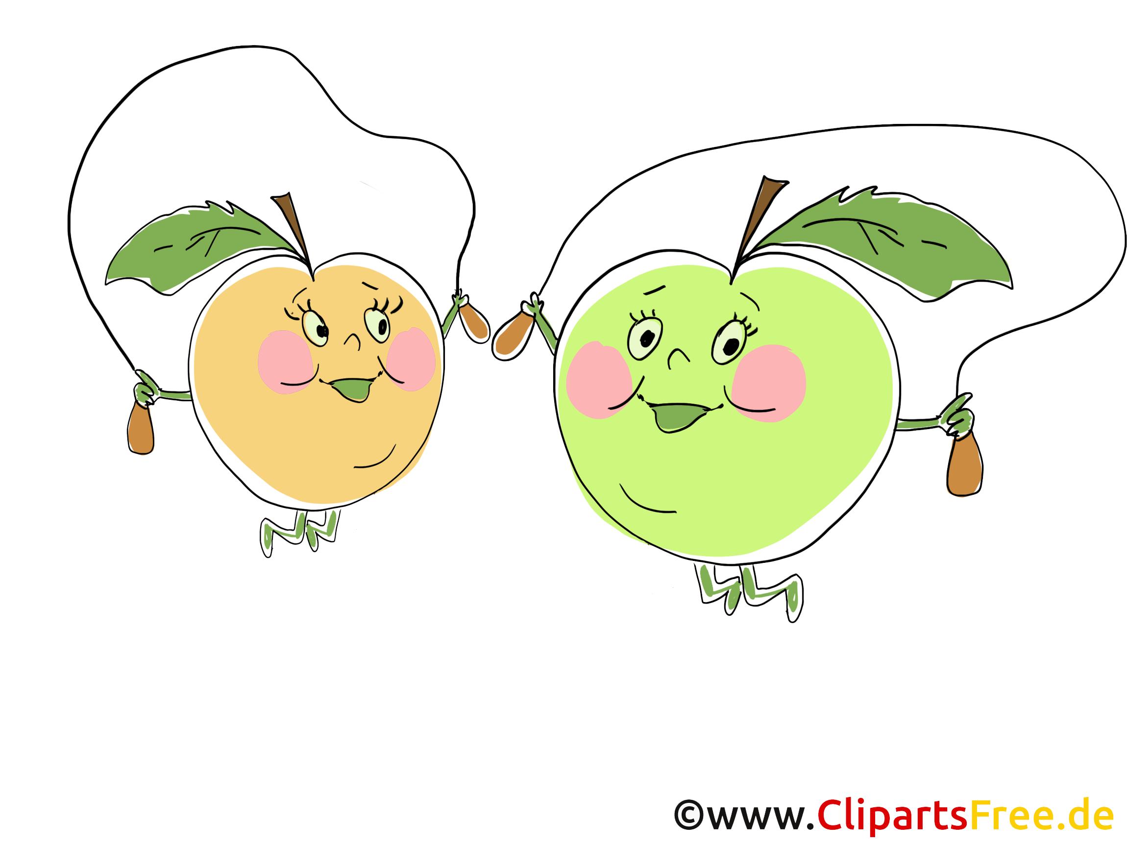clipart fruits et légumes gratuit - photo #37