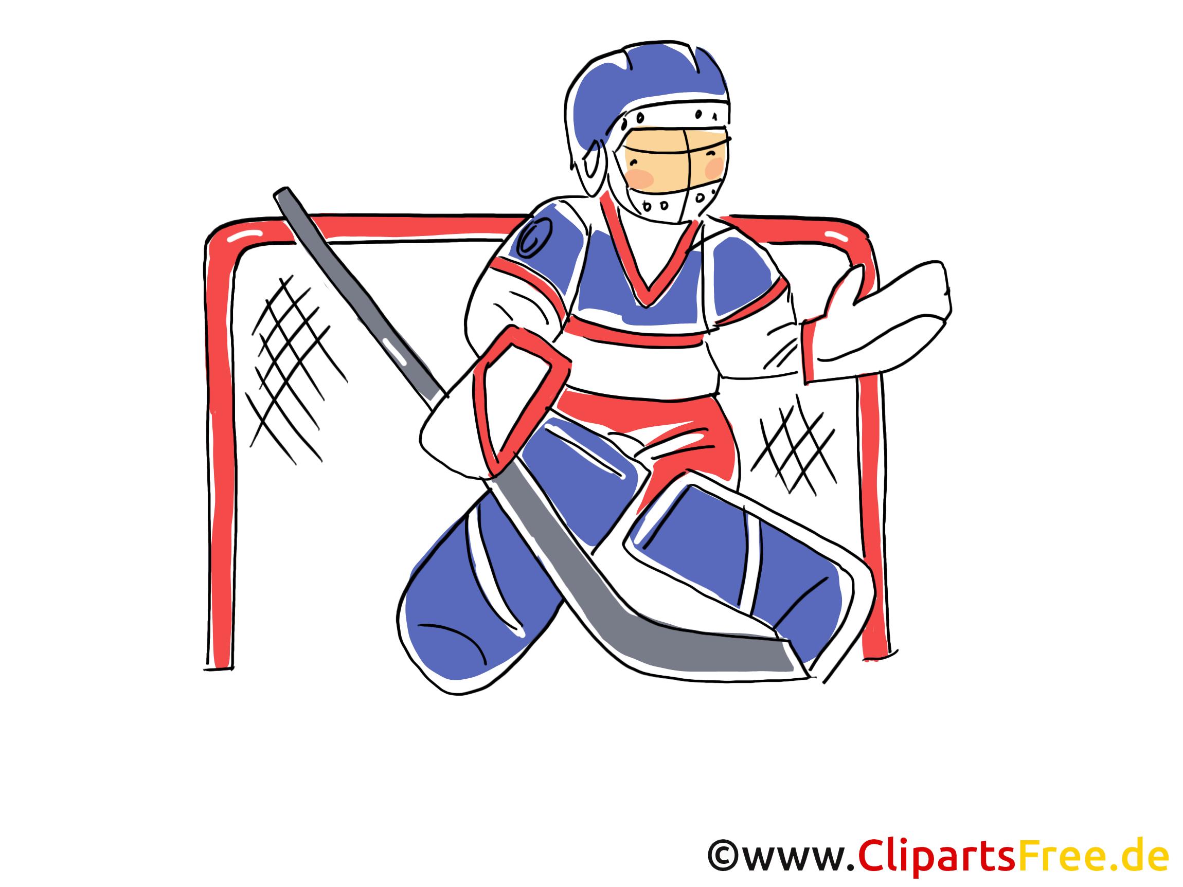 Gardien de but images hockey dessins gratuits hockey - Dessin gardien de but ...