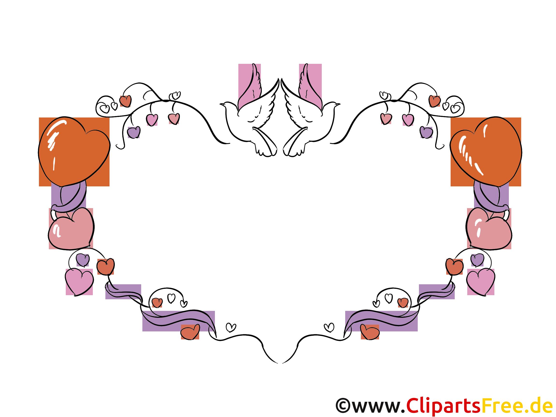 Coeurs cliparts images gratuites coeur dessin picture - Images coeur gratuites ...