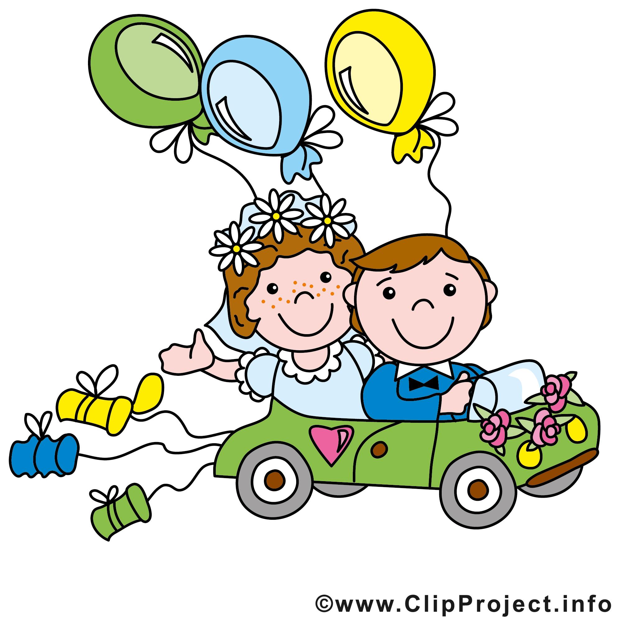 images clipart mariage gratuites - photo #30
