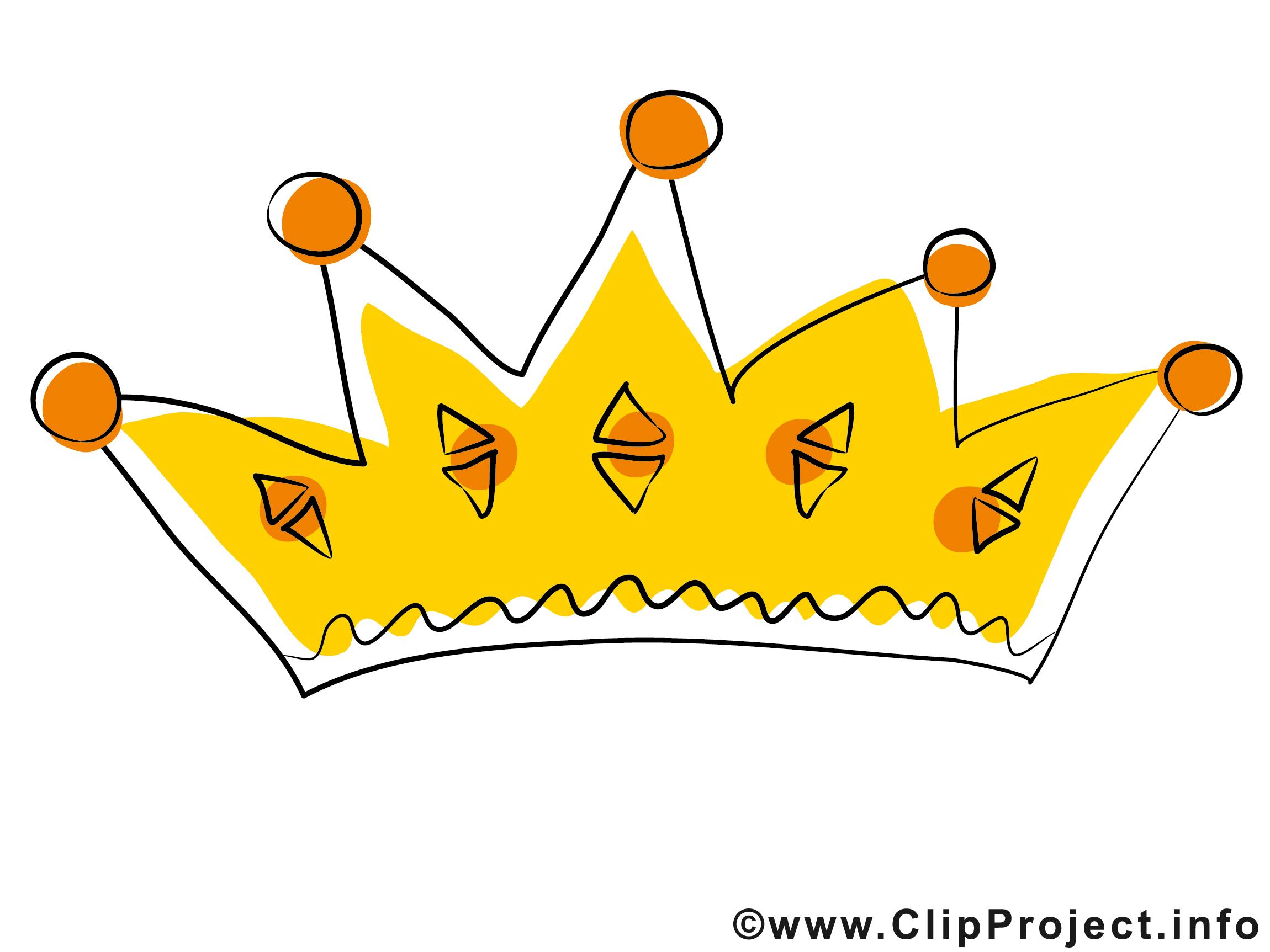 Couronne illustration images gratuites objets dessin - Clipart couronne ...