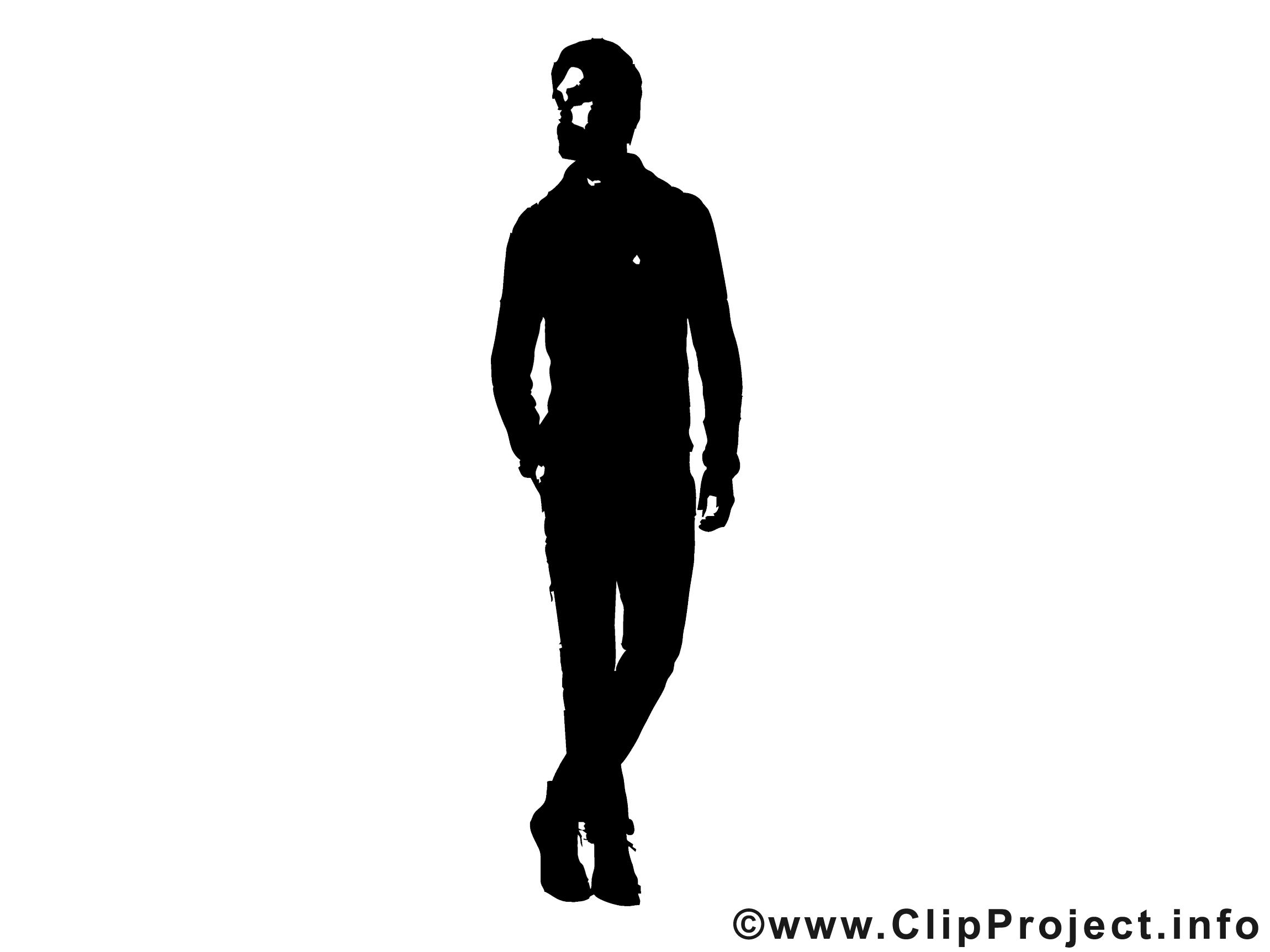 Clip gratuit pour homme nu