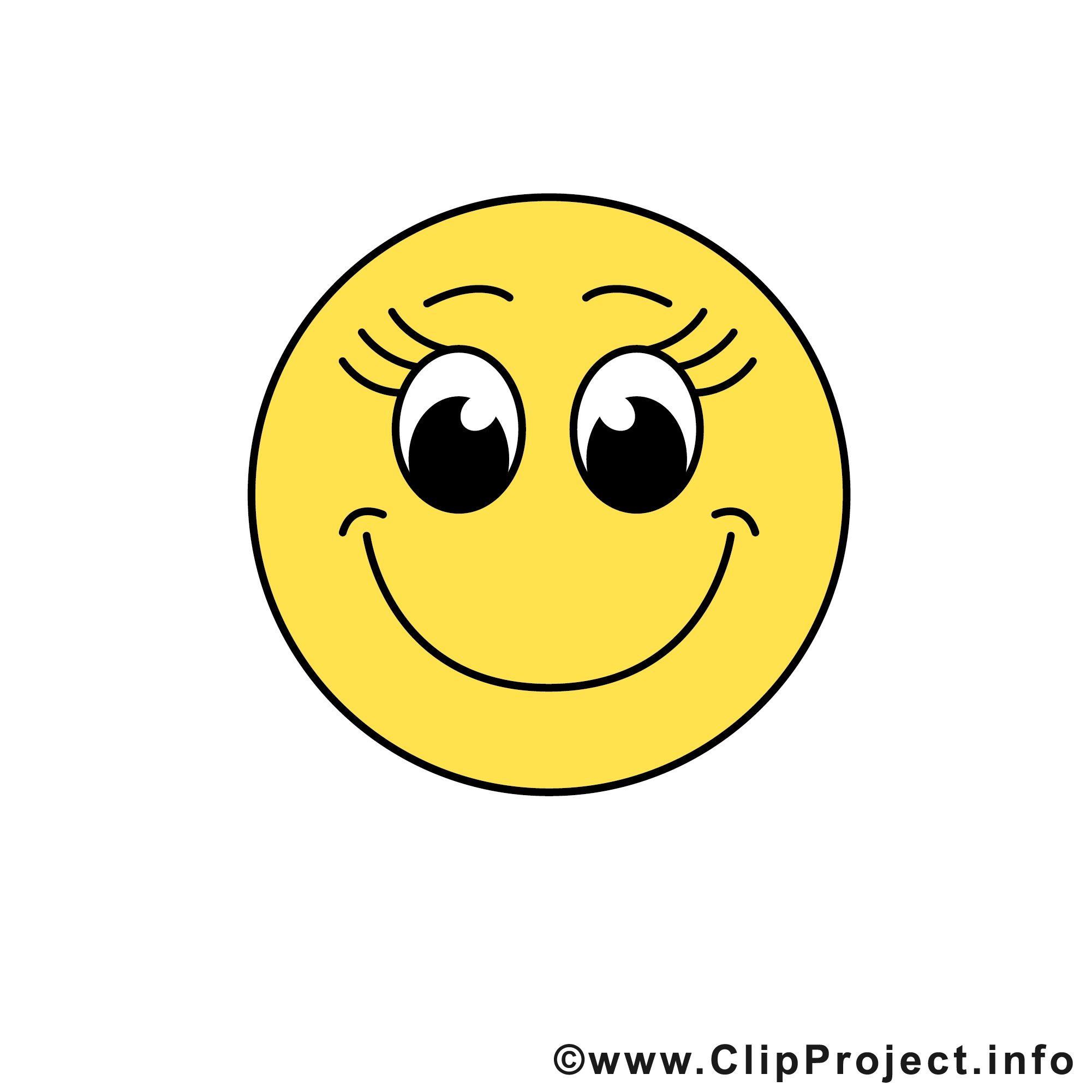 Smiley sourire dessin gratuit t l charger smileys dessin picture image graphic clip art - Dessins gratuits a telecharger ...