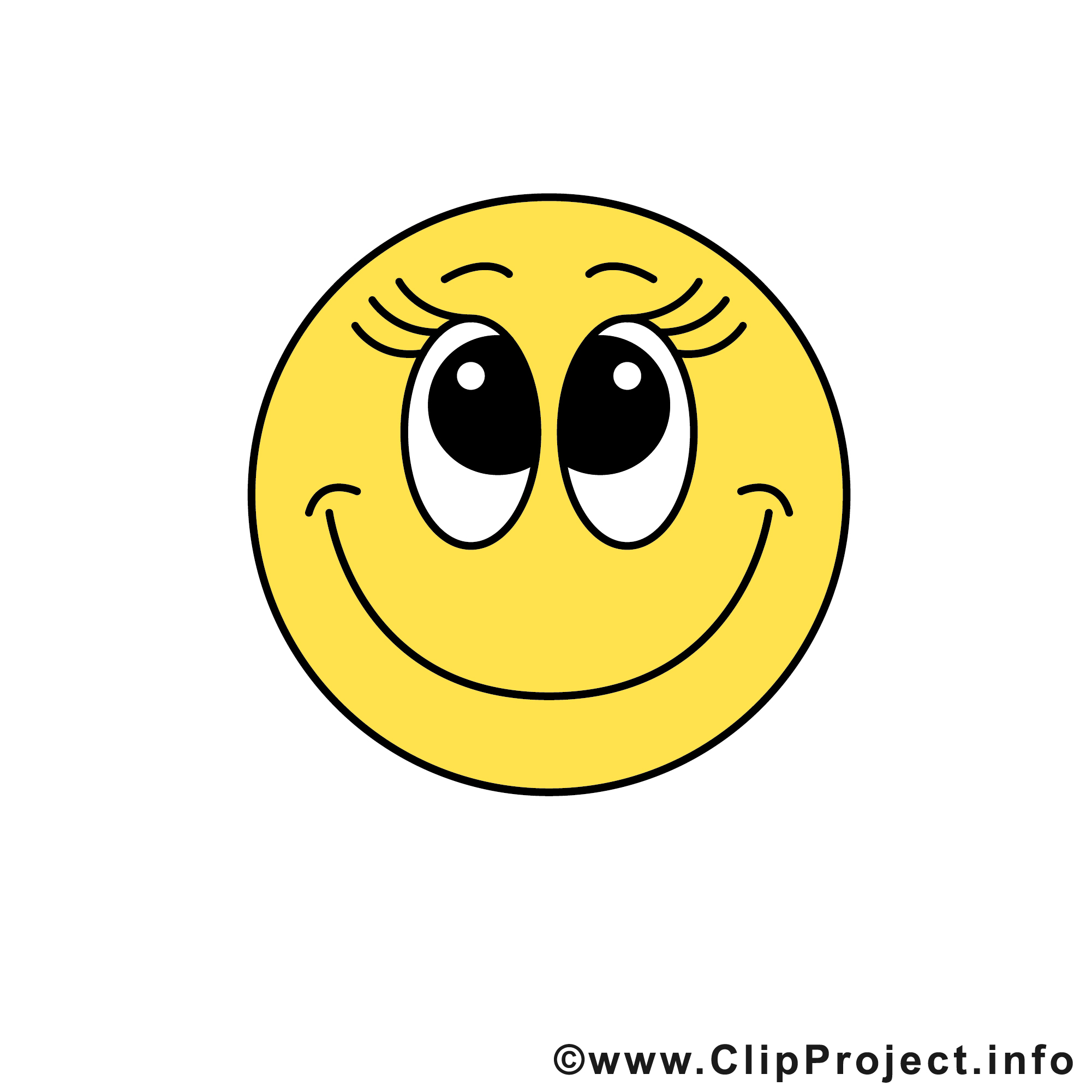 Smileys Zum Kopieren