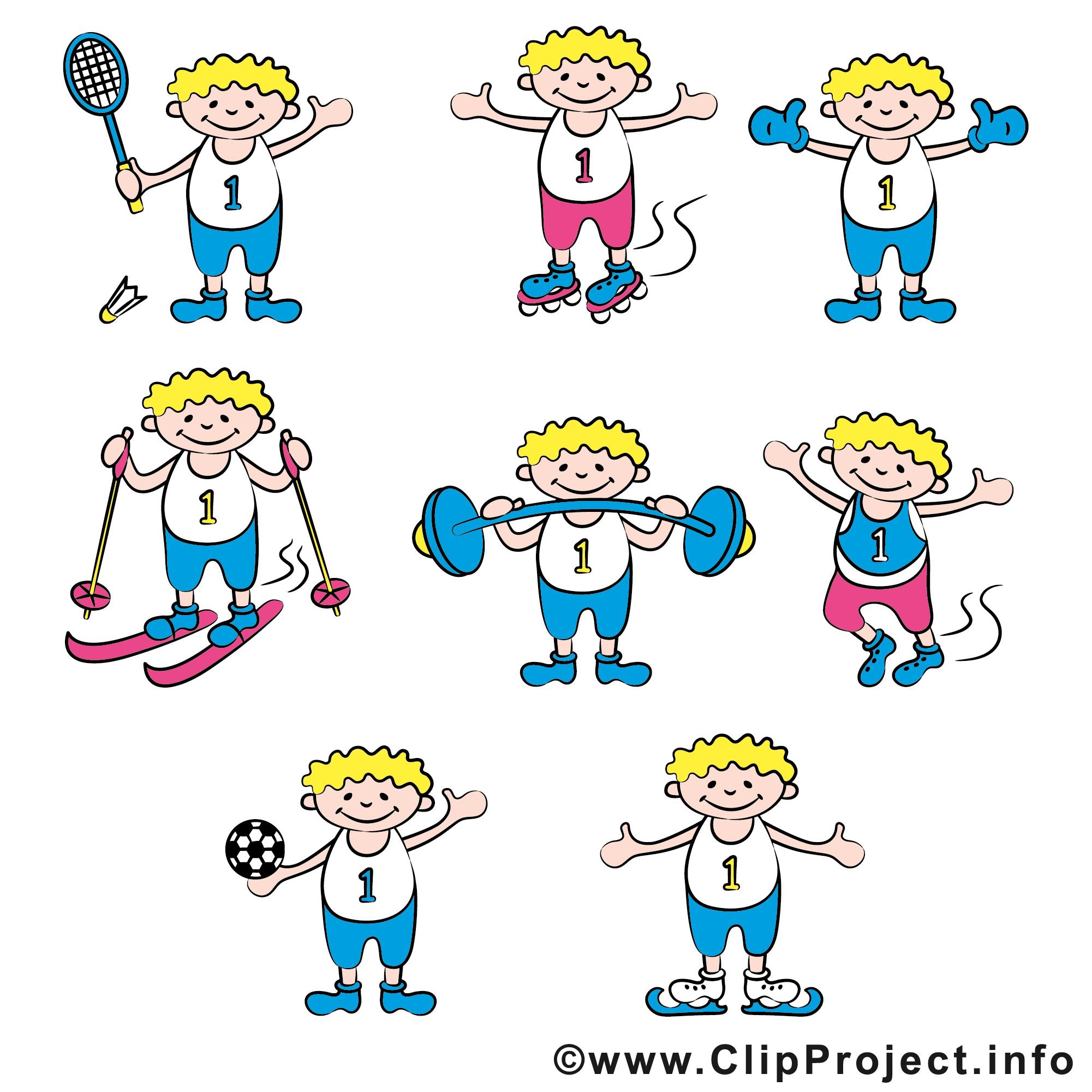 clipart gratuit sport course - photo #18