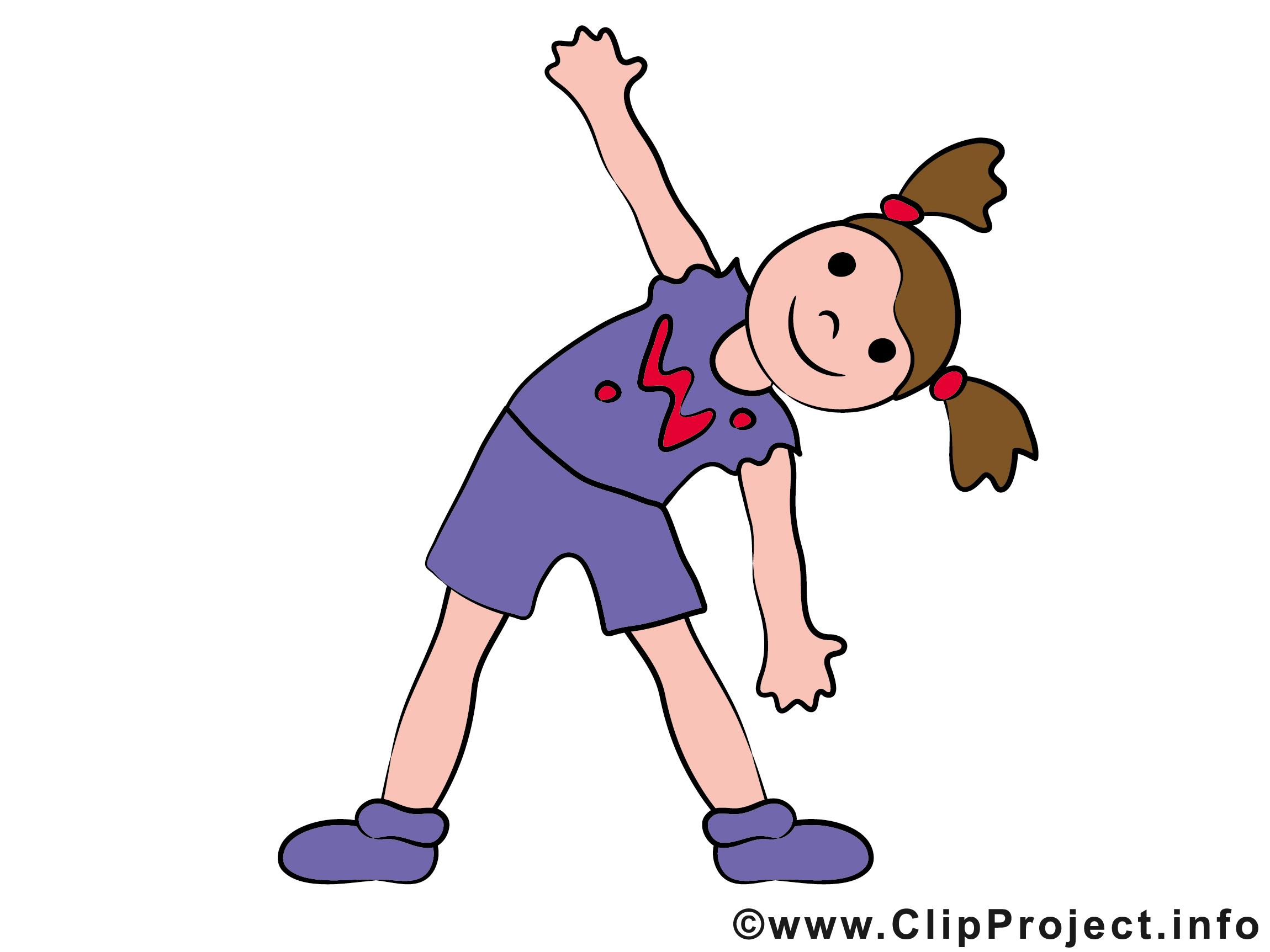 Gymnastique Image Gratuite Sport Dessin Picture Image Graphic Clip Art Telecharger Gratuit