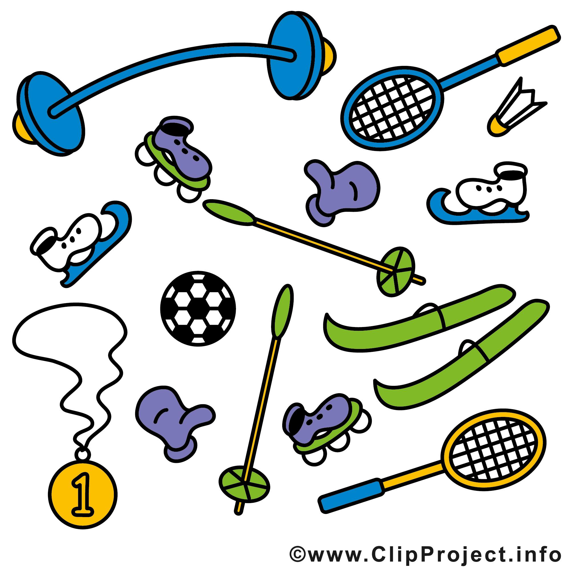 clipart gratuit sport course - photo #6