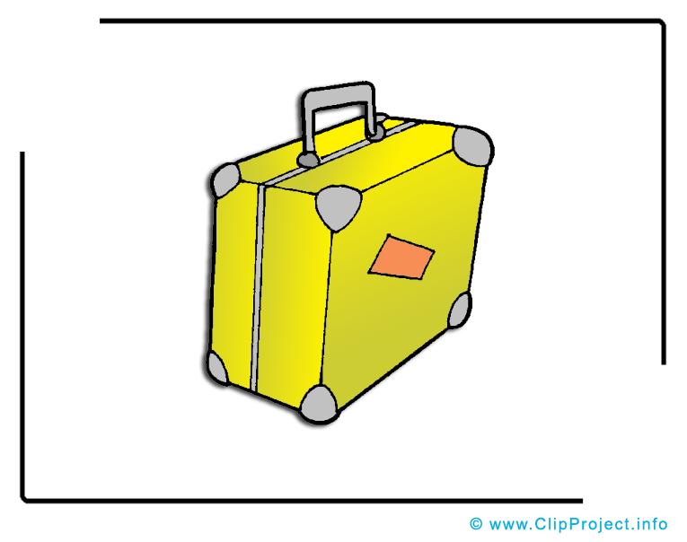 Valise dessin gratuit voyage image gratuite voyage - Dessin de valise ...