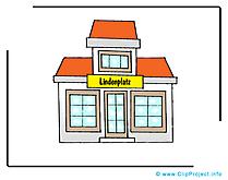 Hôtel clip art gratuit – Biens immobiliers images