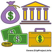 Business argent image à télécharger gratuite