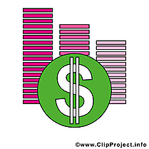 Épargne clipart – Argent dessins gratuits