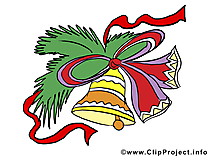 Clochettes image gratuite – Avent cliparts