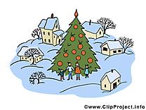 Images gratuites Avent clipart