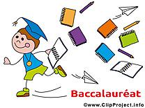 Baccalauréat clipart gratuit images