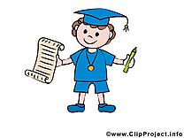 Baccalauréat dessin à télécharger