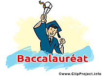Clip art baccalauréat image gratuite