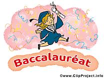 Fille images gratuites – Baccalauréat clipart