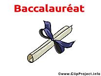 Image gratuite baccalauréat cliparts