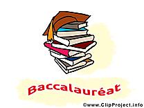 Manuel – Baccalauréat clip arts gratuits