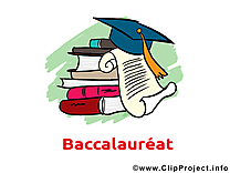 Manuels illustration – Baccalauréat images