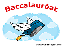 Mortier baccalauréat illustration gratuite