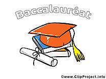 Toque clip art gratuit – Baccalauréat images