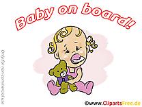 Ours en peluche images – Bébé à bord dessins gratuits