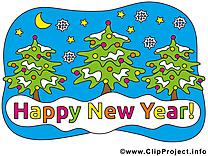 Images de bonne année