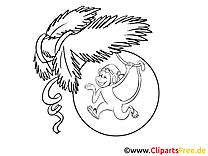 Saint-Sylvestre image pour enfant