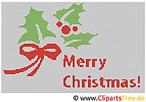 Noël illustration – Broderie images