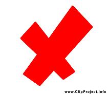 Croix images gratuites – Bureau clipart