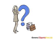Dessin tâche – Bureau cliparts à télécharger