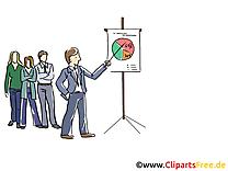 Diagramme images – Bureau clip art gratuit
