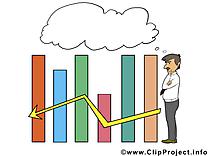 Économiste clipart – Bureau dessins gratuits