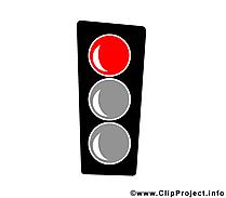 Rouge feu illustration – Bureau images
