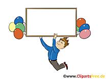 Ballons images – Entreprise dessins gratuits