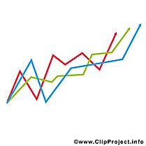 Bourse cliparts gratuis – Entreprise images