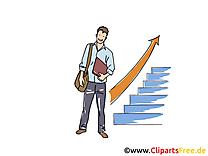 Cliparts gratuis graphique – Entreprise images