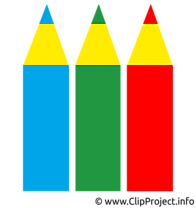 Image crayons – Entreprise images cliparts