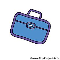 Portefeuille dessin – Entreprise à télécharger